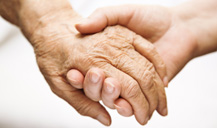 Click here to read more about Pastoral Care