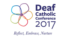 Deaf Catholic Conference 2017
