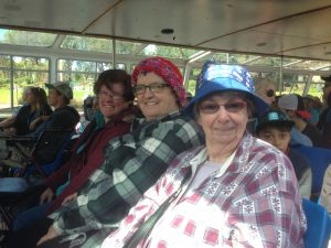 Ladies Day Out at Williamstown 2016