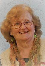 Diane Backholer