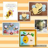 Bee week 02
