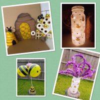 Bee week 03a