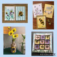 Bee week 04