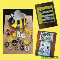 Bee week 05