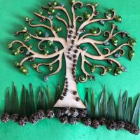 Tree Art 10