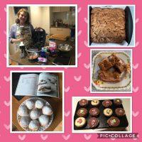 Baking Week 01