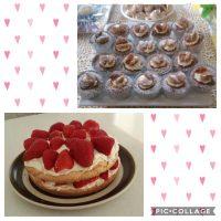 Baking Week 03
