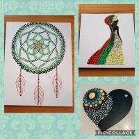 Mandala Art 07