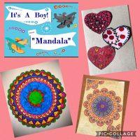 Mandala Art 08